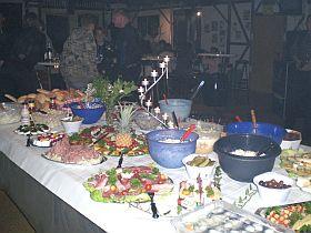 Geburtstag 2006